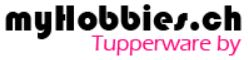 Tupperware by MyHobbies.ch