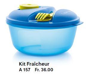 A157 Kit Fraîcheur - au prix de Fr. 36.00 - Sortie du Catalogue Printemps-été 2020