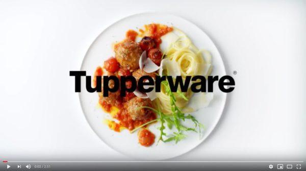 Recette boulettes de viande hâchée et tomates cerises dans l'UltraPro