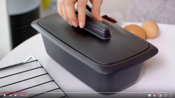 Vidéo de présentation de la Terrine UltraPro de 1,8 L